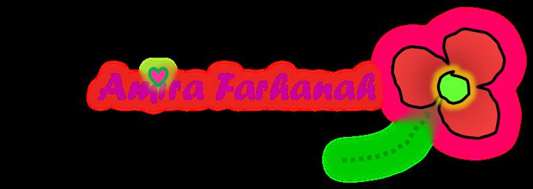 ~FarhaAmiraFarha~