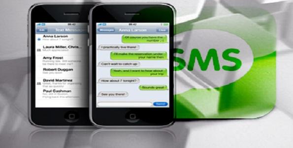 sms je t aime