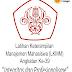 """LKMM 2013: """"Integritas dan Profesionalisme"""""""