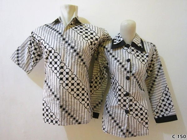 Batik Sarimbit C150