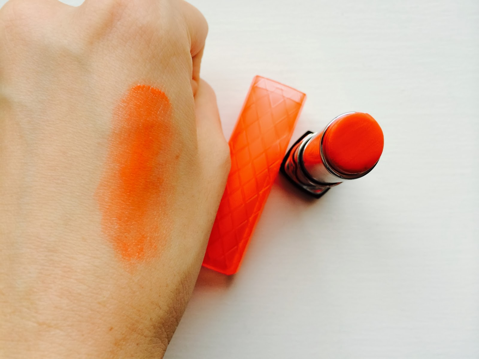 REVLON'S COLORBURST LIP BUTTERS
