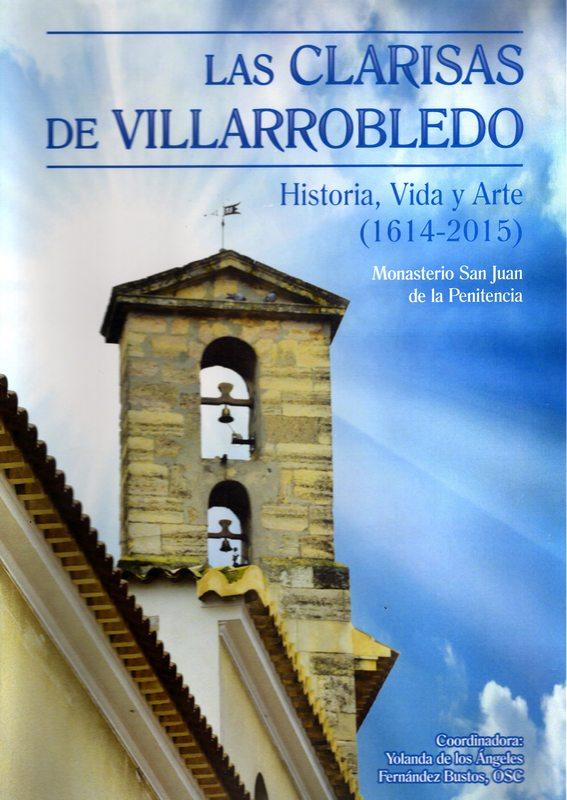 Las clarisas de Villarrobledo