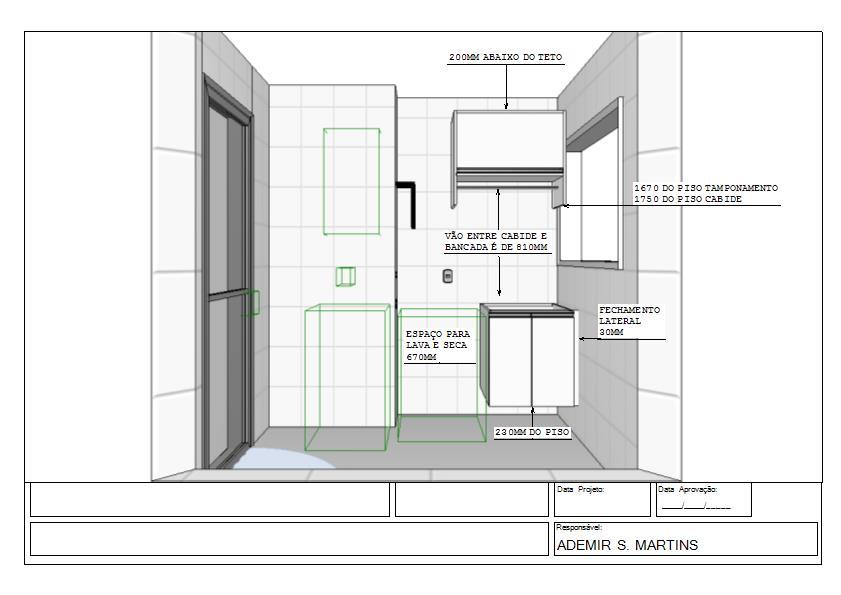 Muito Projeto Final - Consultoria Especializada em Projeto de Móveis  LZ74