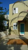 Här bor vi from juni 2013 på Kreta