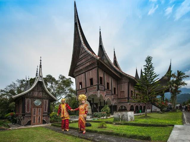 Minangkabau Ethnic