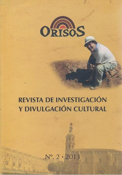 Nº 2 Revista ORISOS