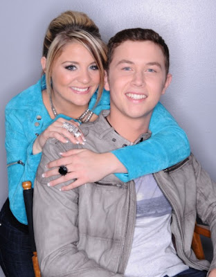 Scotty McCreery Girlfriend