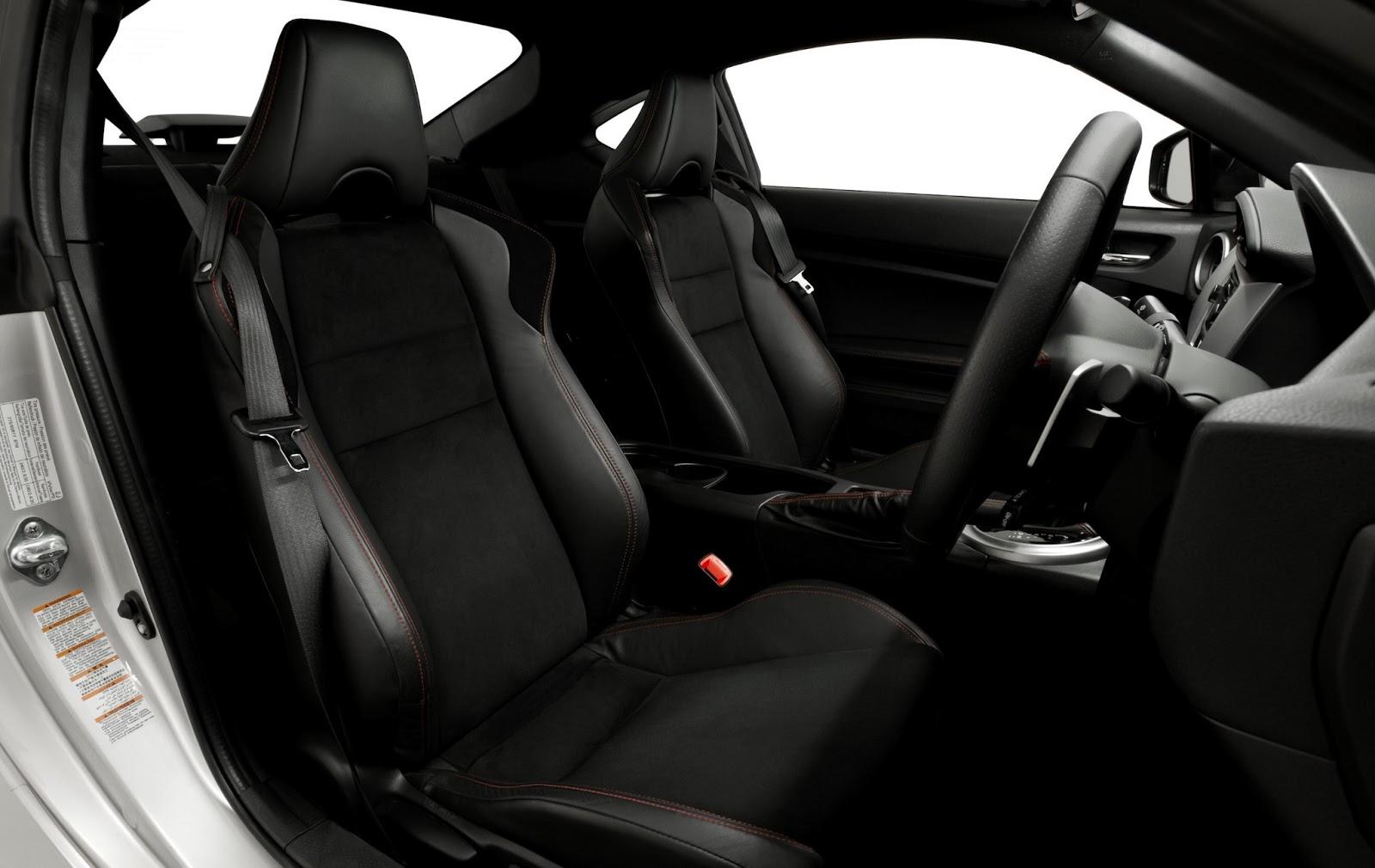 subaru sport - new subaru sports car - subaru brz car