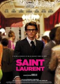 Saint Laurent 2014 Dublado