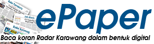Epaper Radar Karawang