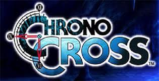 Chrono cross game ps 1