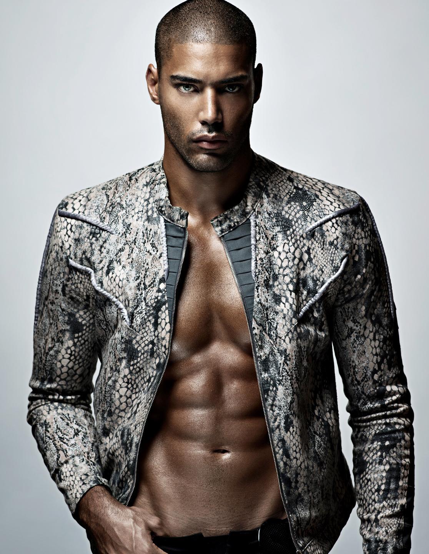 Hottest Male Supermodel: Willy Monfret