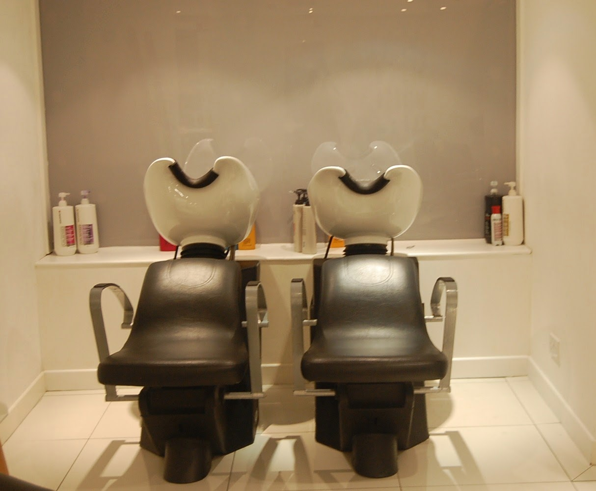 Neil Barton Hairdressing, Edinburgh