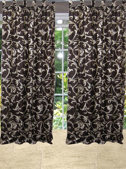 http://www.mogulinterior.com/indian-sari-designer-printed-tab-top-saree-drapes-curtains.html