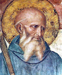 Saint Benedict, mystic and scholar