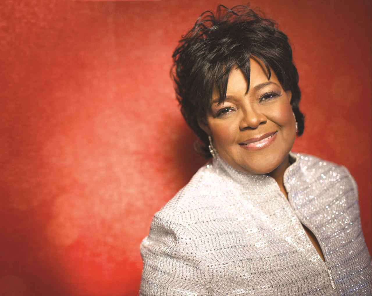 shirley caesar how tall