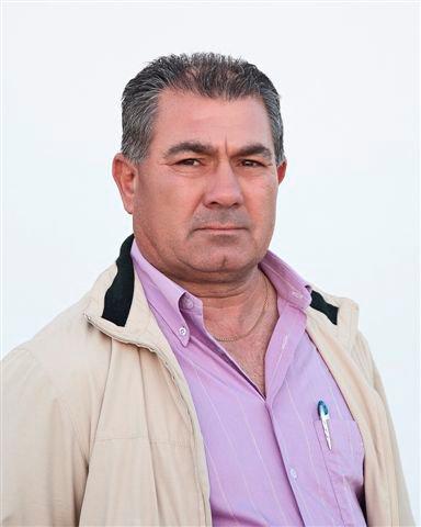 Juventudes socialistas de vejer candidatos elecciones - Jose antonio gavira ...