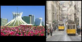 As melhores cidades onde viver