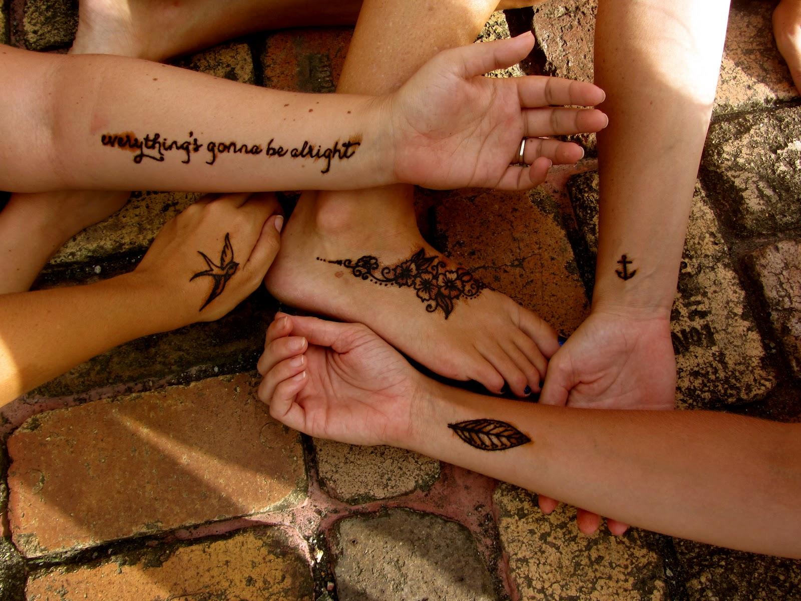 Priceless Adventure Test 13 Thirdworld Birthday Tattoos