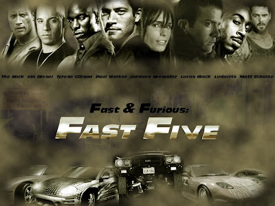FastFive Watch Filem Fast Five Online For Free