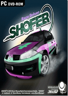 Shofer Race Driver Full Crack Reloaded