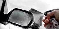 Tips merawat spion saat musim hujan