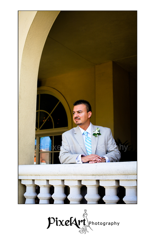 weddings at the ritz carlton groom