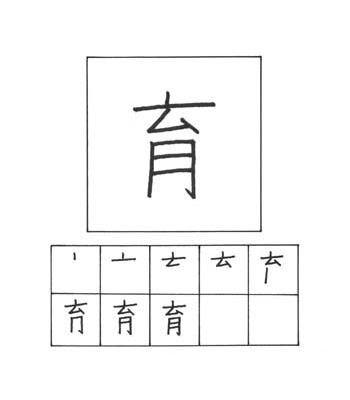 kanji pendidikan
