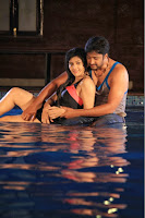 Sona Chopra Hot Wet Romance In Swimming Pool