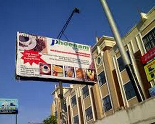Kedai Kopi Phoenam, Makassar