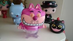 """""""Mon"""" Cheshire Cat"""
