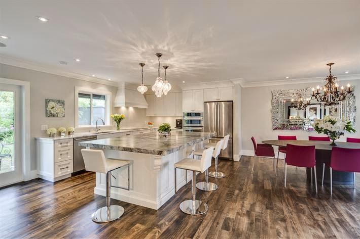 nuevos espacios para una cocina cl sica cocinas con estilo