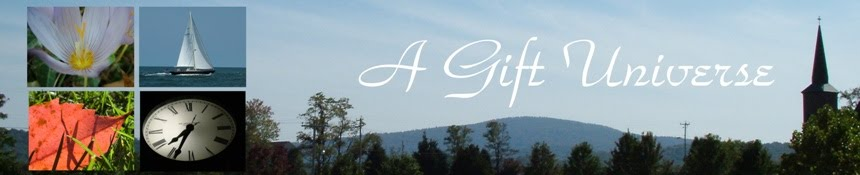 A Gift Universe