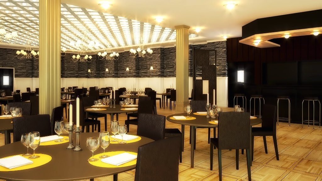 restaurant interior design 3d architecture visualization blog rh vsl135 blogspot com