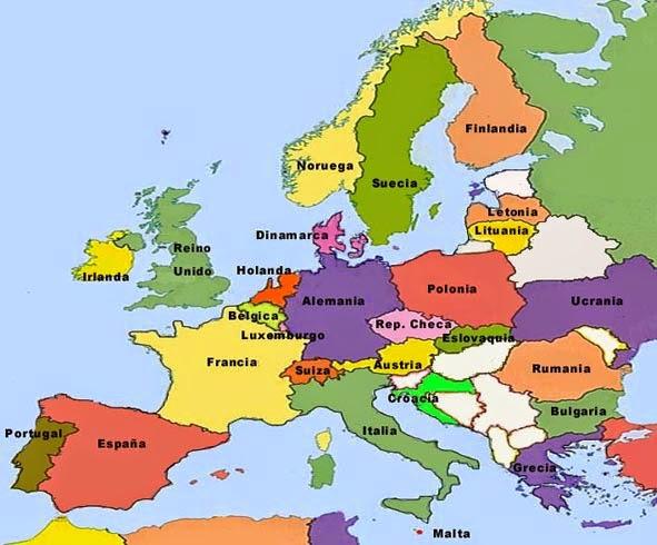 ENSEÑANZA DE LA RELIGION EN EUROPA