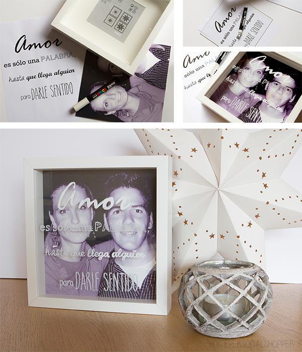 homepersonalshopper blog decoración DIY san valentin facil amor