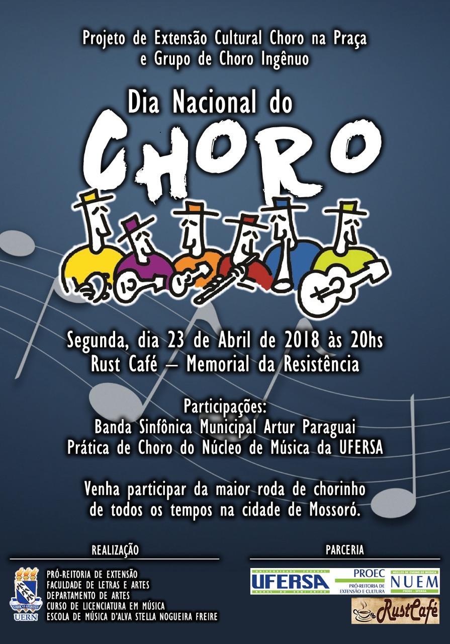RODA DE CHORINHO