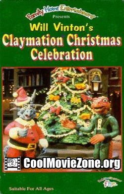 A Claymation Christmas Celebration (1987)