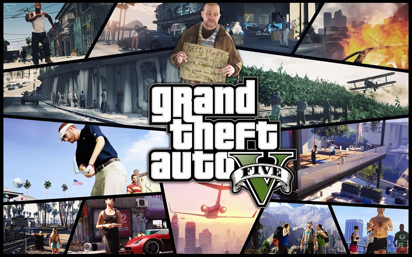 Download image Cheat Grand Theft Auto V Lengkap Bahasa Indonesia Ps3 ...