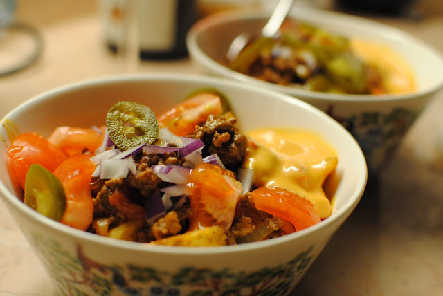 fredag, fredagsmys, taco, texmex, klyftpotatis, potatis, recept, blogg