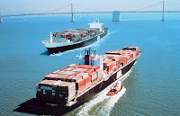 airfreight and seafreight stifel logistics confidence index
