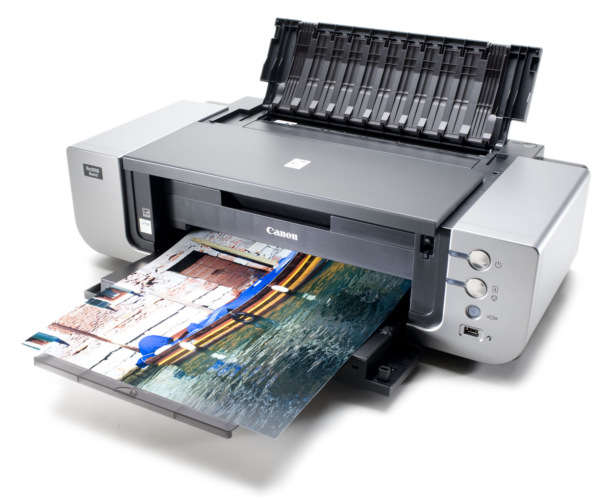 canon printers troubleshoot