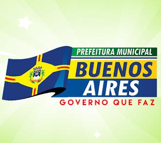 PREFEITURA DE BUENOS AIRES