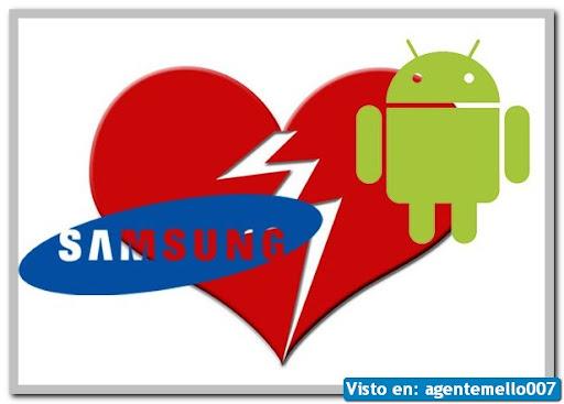 Rumor: Samsung podría deshacerse de Android