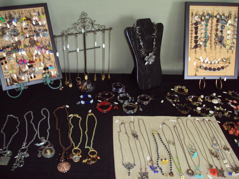Stephanie Larosa Jewelry November 2011