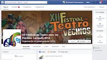 Página XII Festival de los Vecinos 2014