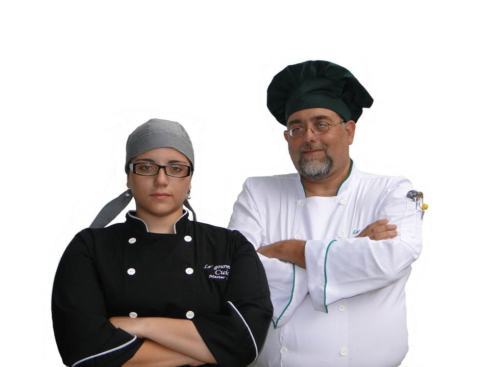 Chef Fundadores