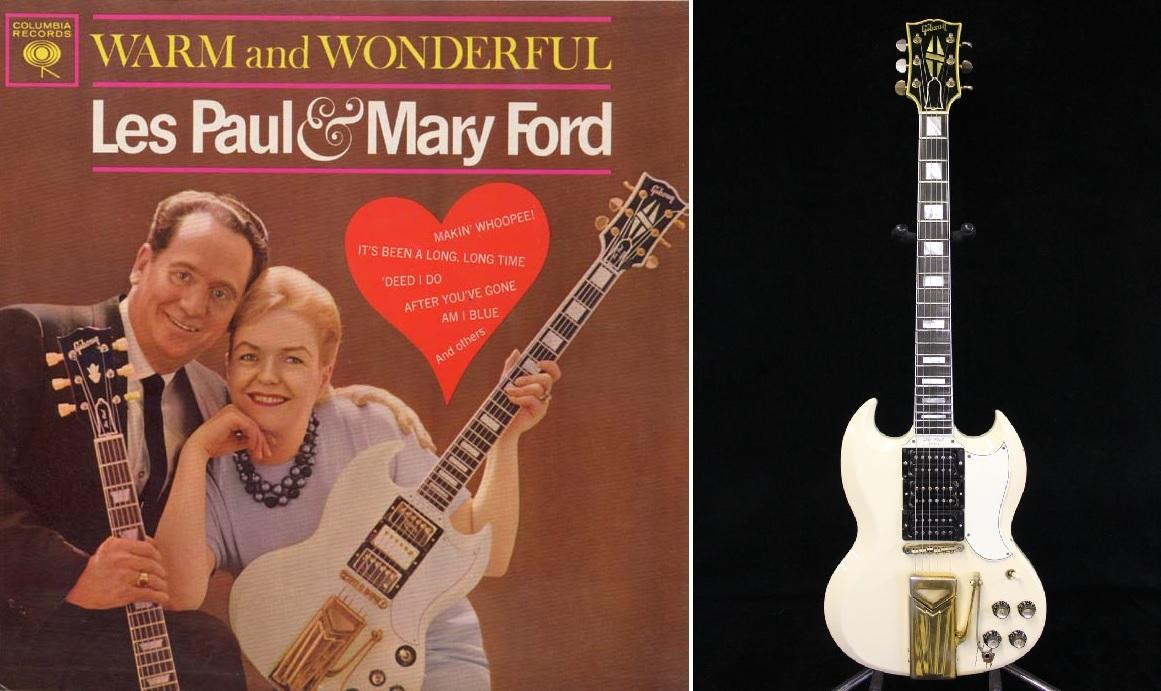 Les Paul and Mary Ford Les Paul And Mary Ford
