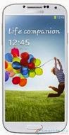 HP SAMSUNG Galaxy S4 [i9500] - White
