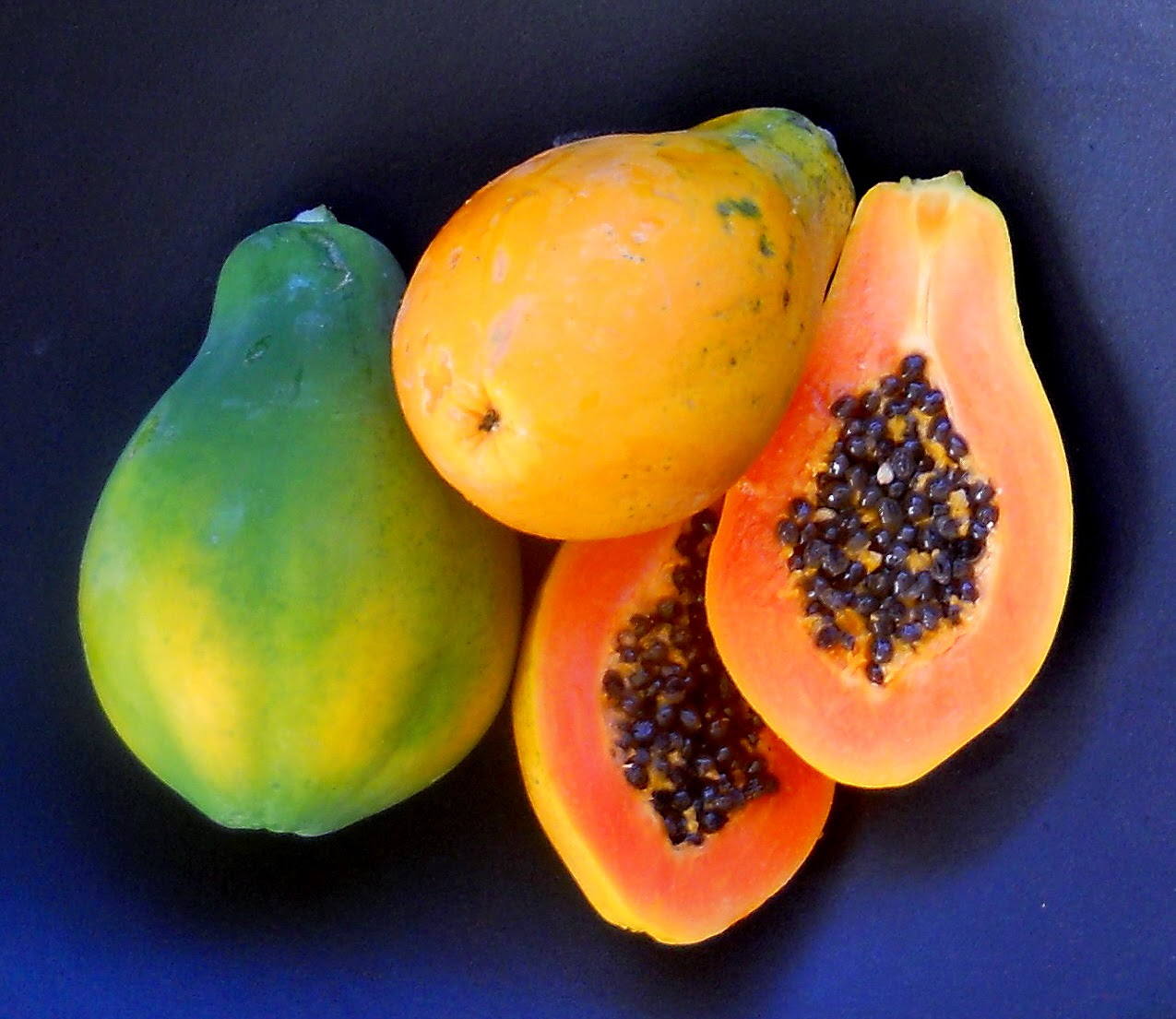 pollination in fruit Pollination is part of sexual reproduction in plants it describes how the pollen grains get to the female parts of a plant pollen grains, which contain the male gametes , need to get to where the female gamete(s) are.
